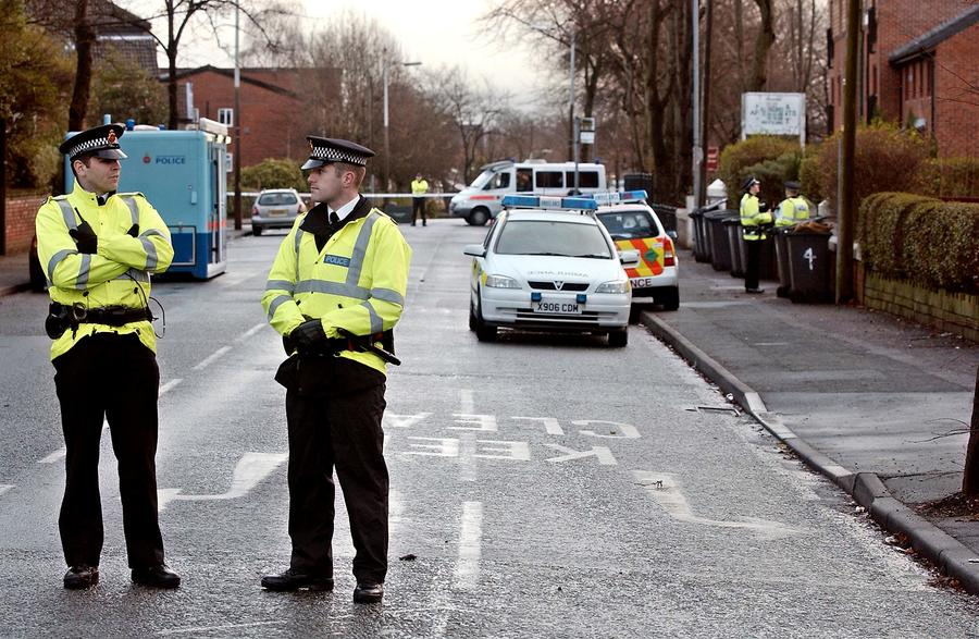 Маньяк в Манчестере мог совершить более 60 убийств за последние 6 лет