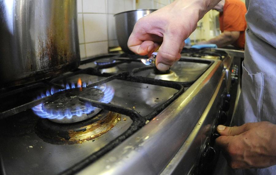 СМИ: После ЧП на газораспределительной станции в Москве планируют создать «газовый патруль»
