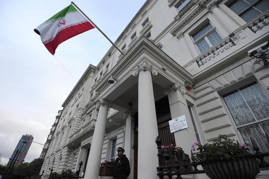 Иран отозвал своего посла с Кипра после скандала c поставками оружия