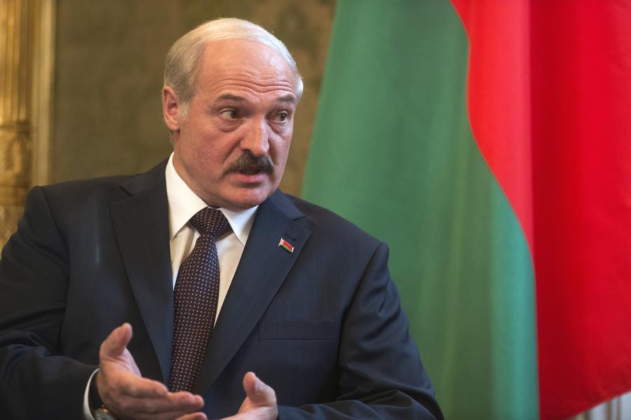 Александр Лукашенко: Стабилизировать ситуацию на Украине можно в течение года