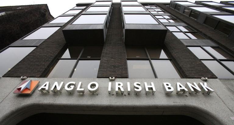 Руководство Anglo Irish Bank будут судить за разорение собственного банка