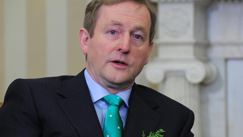Ирландия против абортов: премьер-министр страны получает письма, написанные кровью