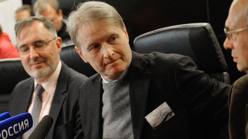 Киев опубликовал список иностранных наблюдателей, которые могут стать персонами нон грата