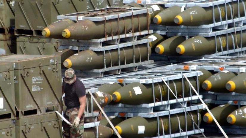 92 офицера-ядерщика в США подозреваются в списывании во время квалификационных экзаменов