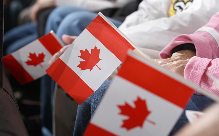 Канада введёт новый пакет санкций в отношении России