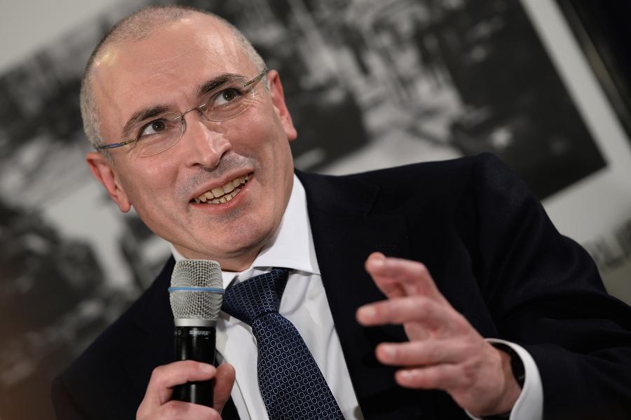 По предписанию ЕСПЧ Ходорковский получит от России компенсацию в €10 тыс.