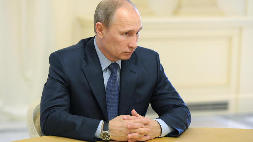 Владимир Путин распорядился воссоздать военную базу в Арктике