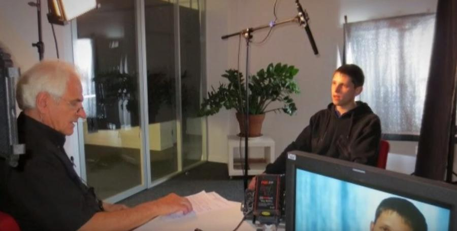 Пойман с поличным: немецкий телеканал использовал актёров в фильме о «русских военных» в Донбассе