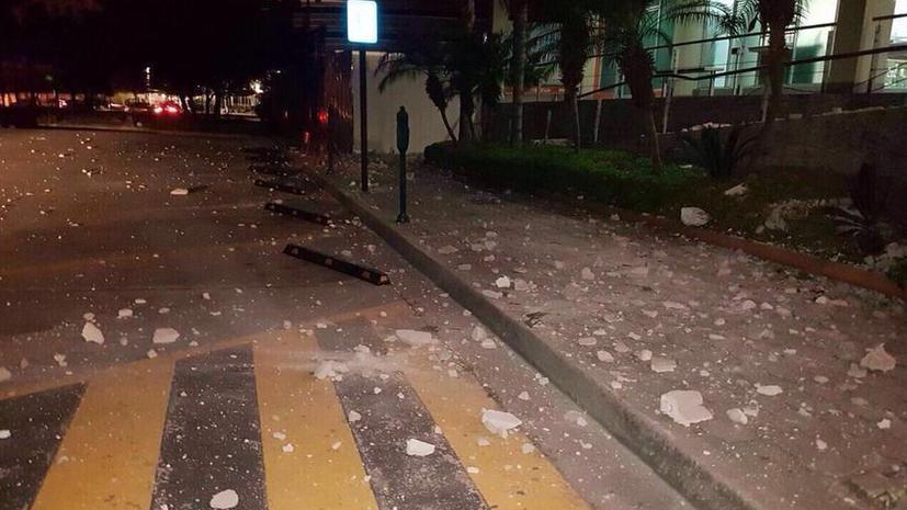 Фото и видео: жертвами землетрясения в Эквадоре стали более 230 человек