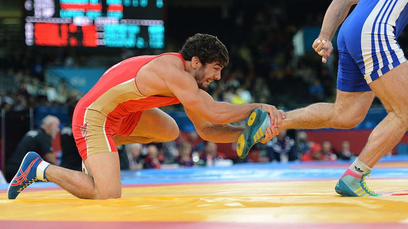 Спортивную борьбу хотят исключить из программы Олимпийских игр