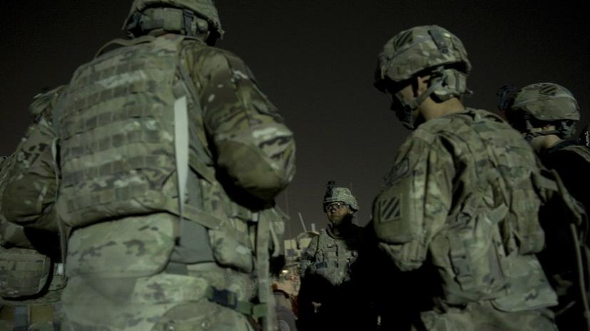 Убивший 16 афганцев американский сержант предстанет перед трибуналом