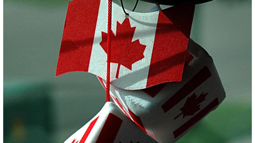 Канада уже два месяца недоступна для россиян