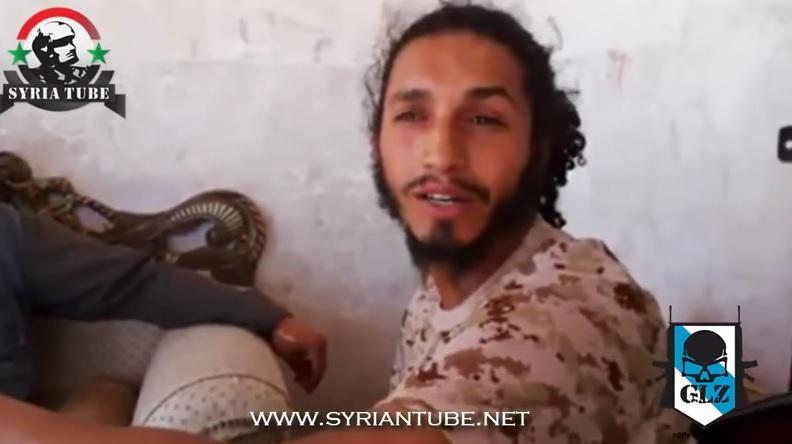 Сирийские джихадисты заявили о намерении «отвоевать» Испанию