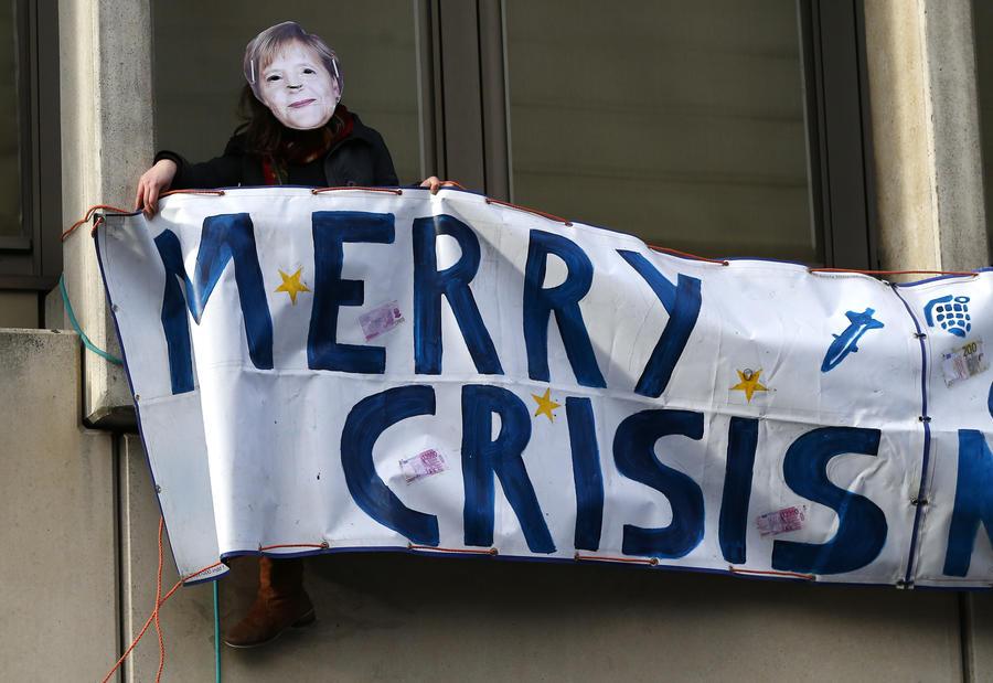 Немецкие CМИ: Санкции против России могут обойтись Евросоюзу в €100 млрд