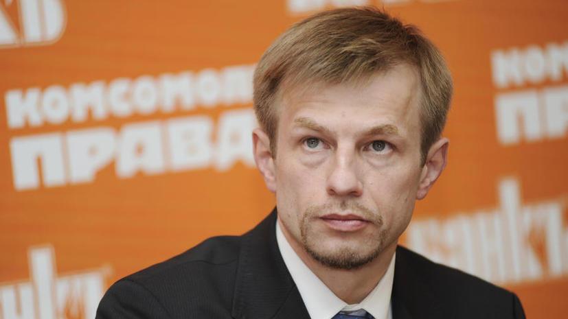 Полиция задержала мэра Ярославля Евгения Урлашова