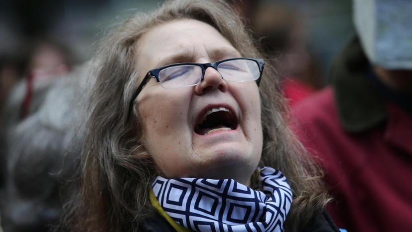 Ведущая Fox News призвала граждан США «врезать» тем, кто голосовал за Барака Обаму
