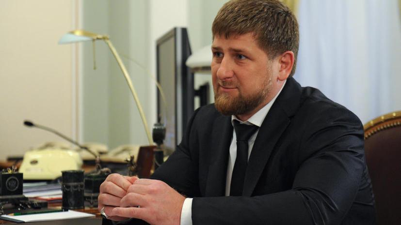 Рамзан Кадыров: В горах и лесах Чечни осталось 7-12 боевиков