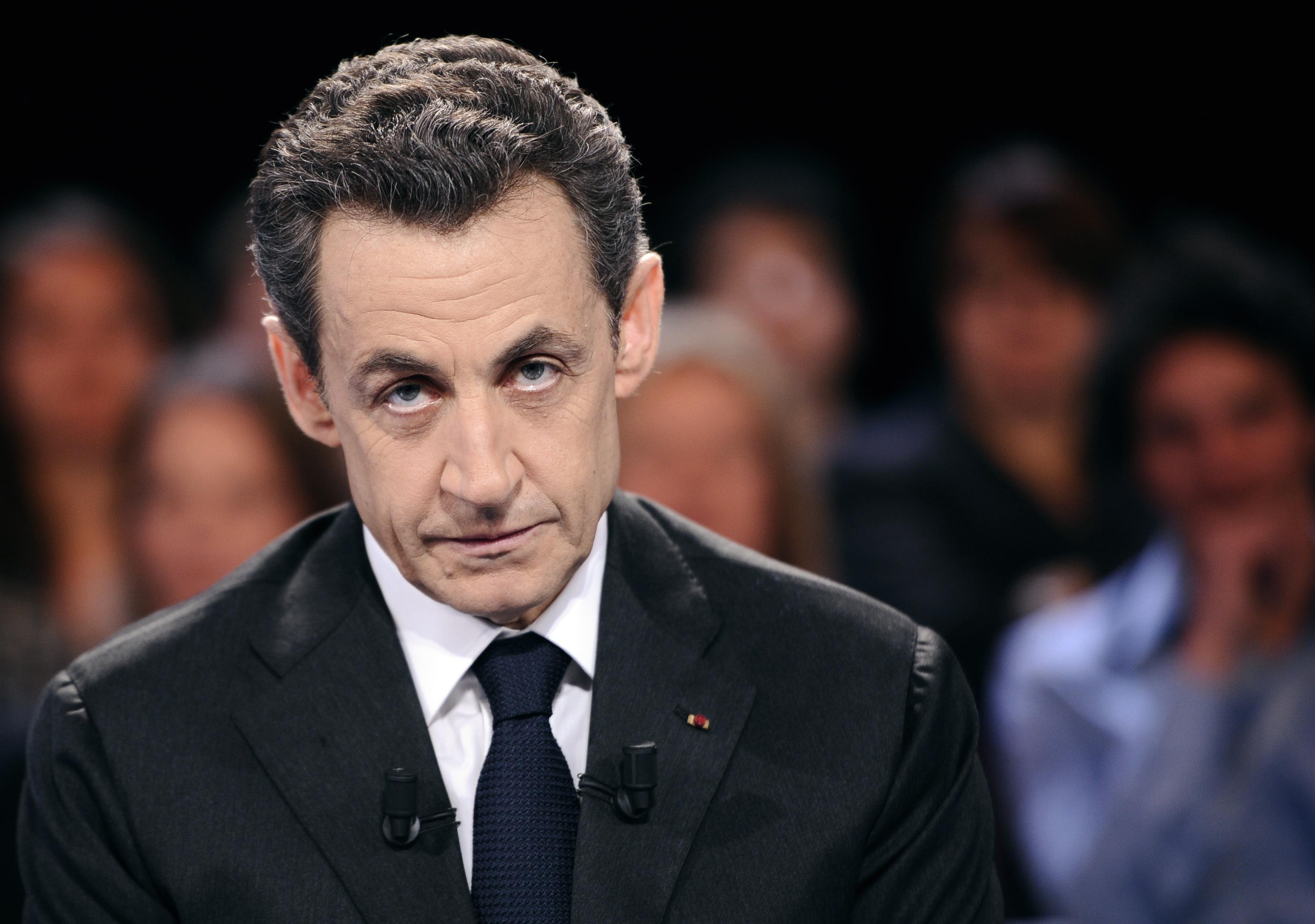 Саркози действительно получил от Каддафи $50 млн, утверждает ливийский бизнесмен