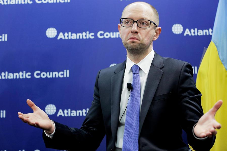 Читатель The Washington Post предложил «осчастливить» народ Украины, сделав её штатом США