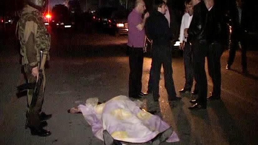 В Махачкале убит судья Верховного суда Дагестана