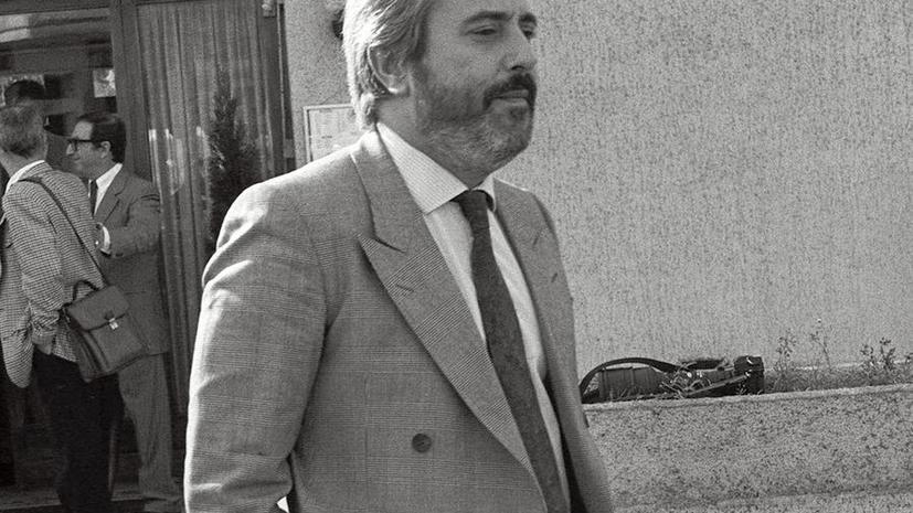 В Италии вышли на след убийц «врага Коза Ностра»