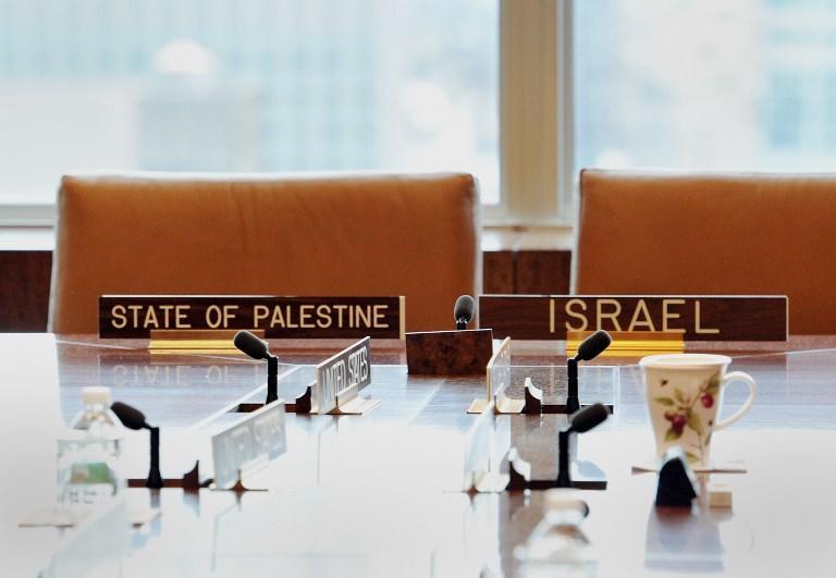 Из-за тендеров на строительство в еврейских поселениях Палестина может отказаться от переговоров с Израилем