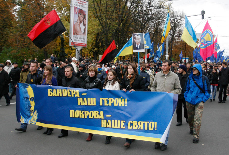 Россия может ввести санкции против государств, которые поддерживают нацизм