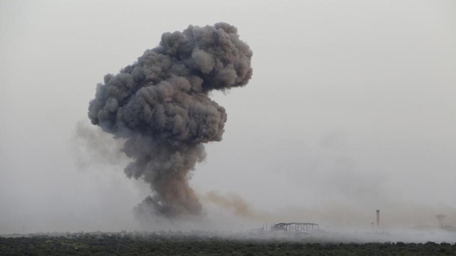 Командование США допустило, что к гибели иракских солдат могли привести удары коалиции