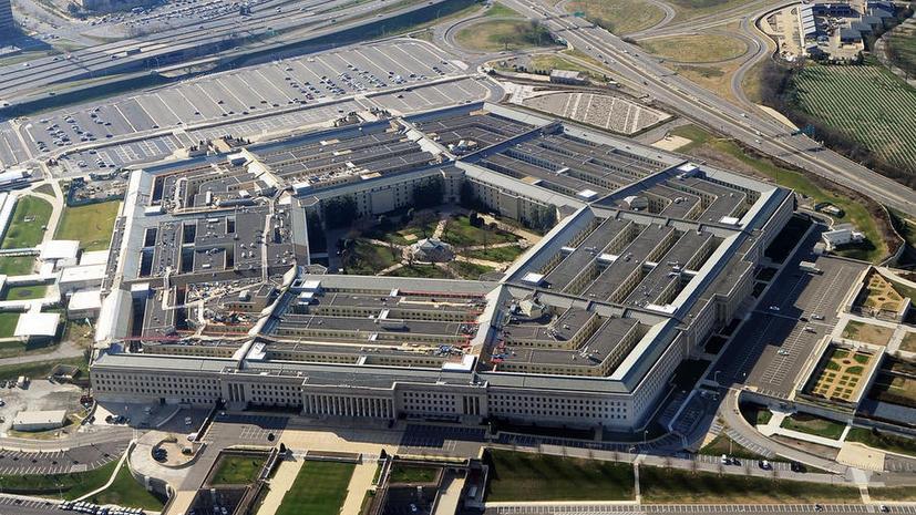 Опрос: в Пентагоне внутреннюю политику Барака Обамы считают опаснее внешних угроз