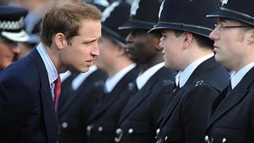 Ученые доказали, что у принца Уильяма были предки в Индии