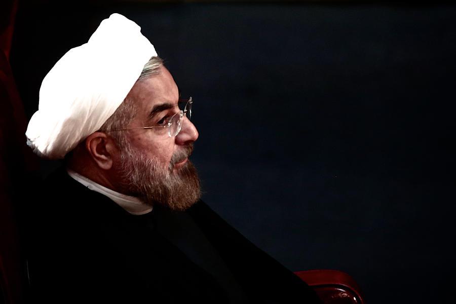 Президент Ирана: Мировые державы признали право Тегерана на ядерную программу