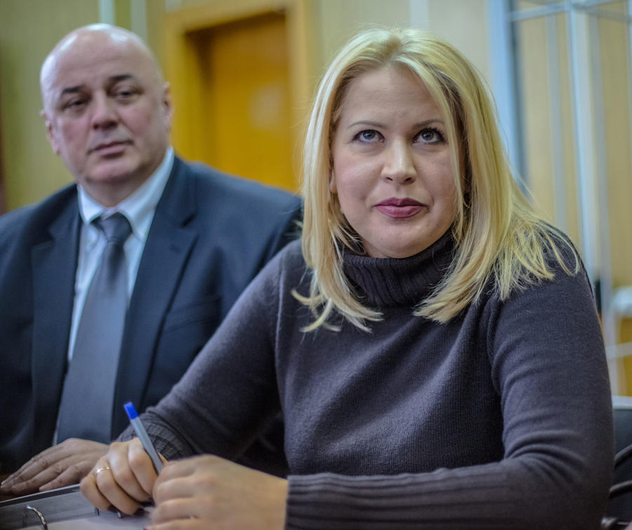 Евгении Васильевой предъявлено новое обвинение в хищении акций на 190 млн рублей