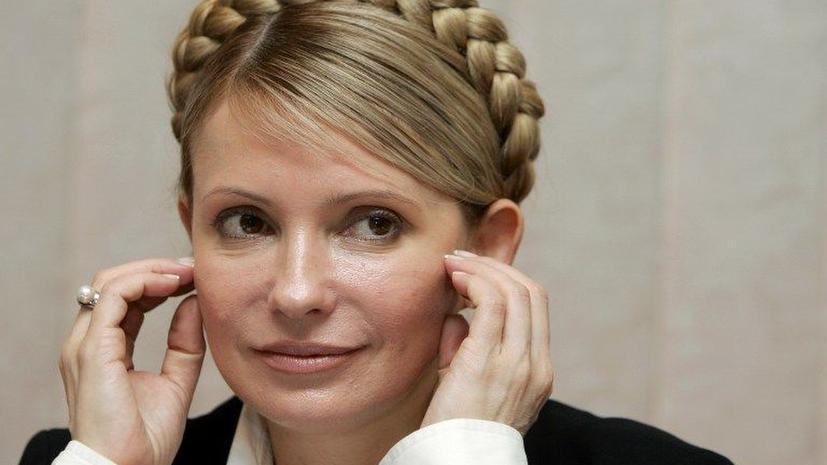 Прокуратура Украины нашла доказательства причастности Тимошенко и Лазаренко к убийству бизнесмена Щербаня