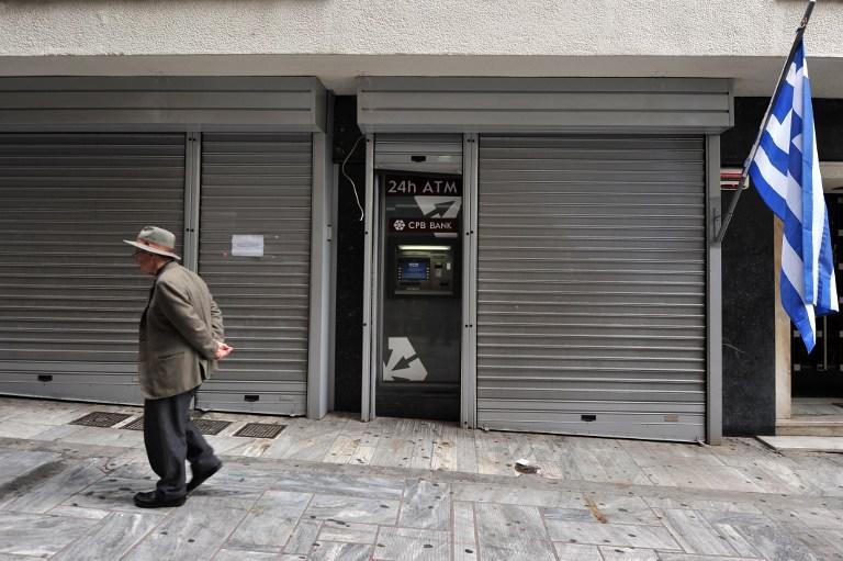 Греция станет первой страной, которая потеряет статус развитой