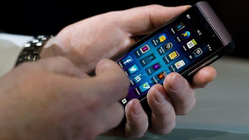 Сотрудники ФБР используют служебные телефоны для обмена порно-картинками