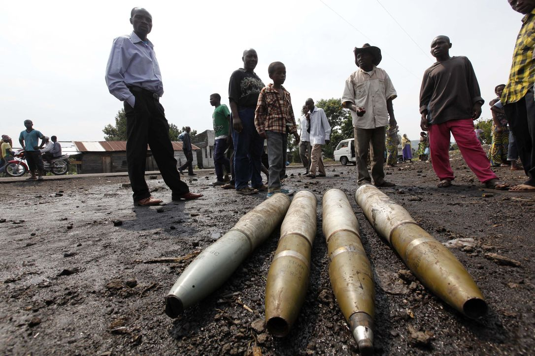 24 человека погибли в перестрелке на границе Судана и Южного Судана