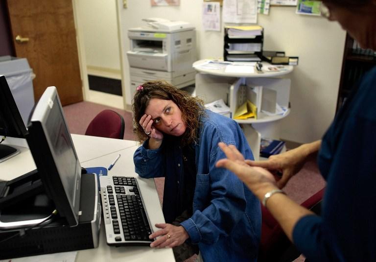 Исследование: 70% американцев ненавидят свою работу