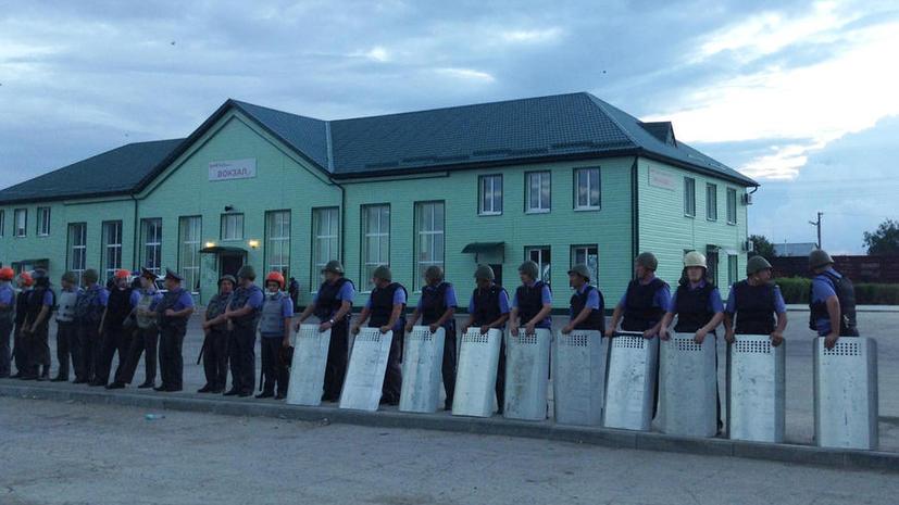 В Следственном комитете Пугачёва сегодня день открытых дверей