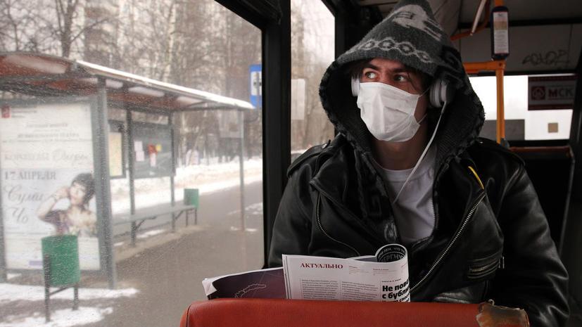 Британские ученые: Простуженные водители опаснее пьяных
