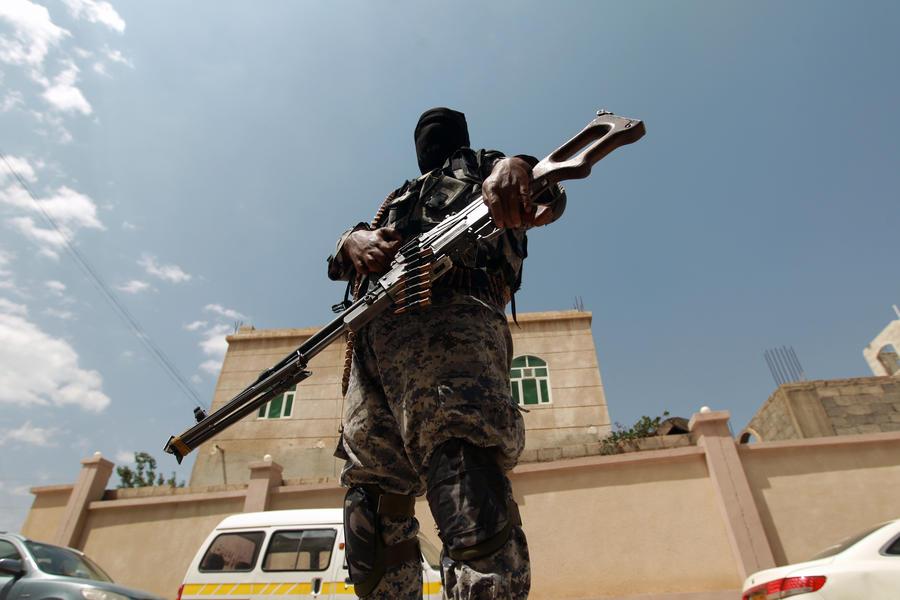 МВД Йемена устанавливает гражданство иностранцев, расстрелянных в столице страны