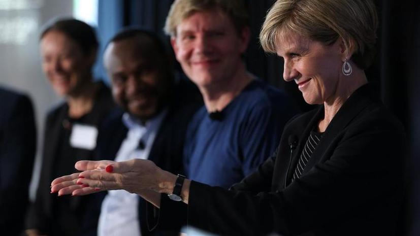 В Австралии вступили в силу новые санкции против России