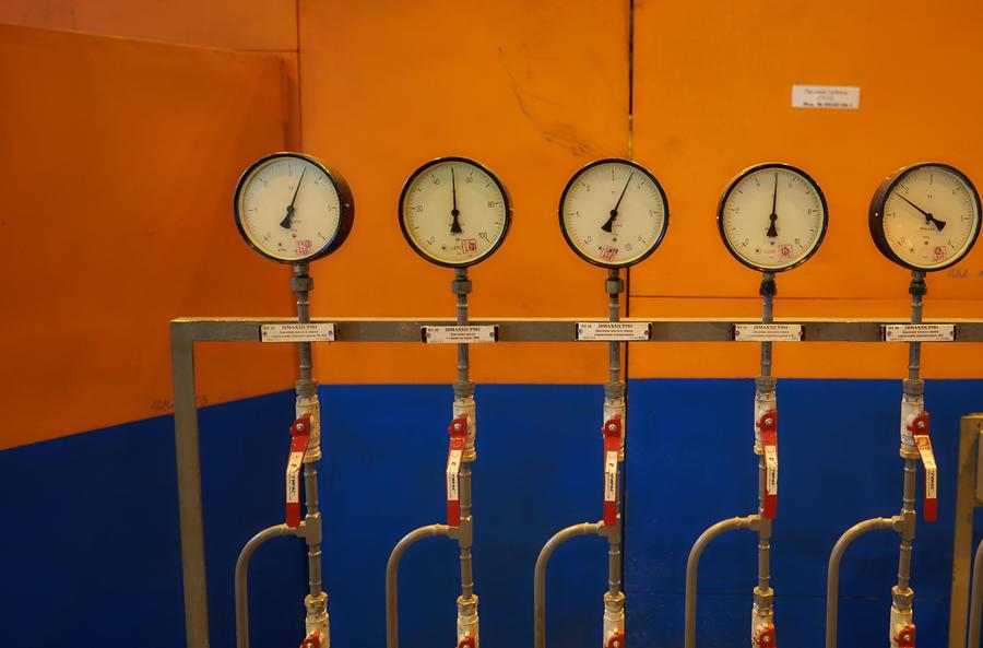 «Нафтогаз» Украины перечислил «Газпрому» вторую часть долга в $1,65 млрд