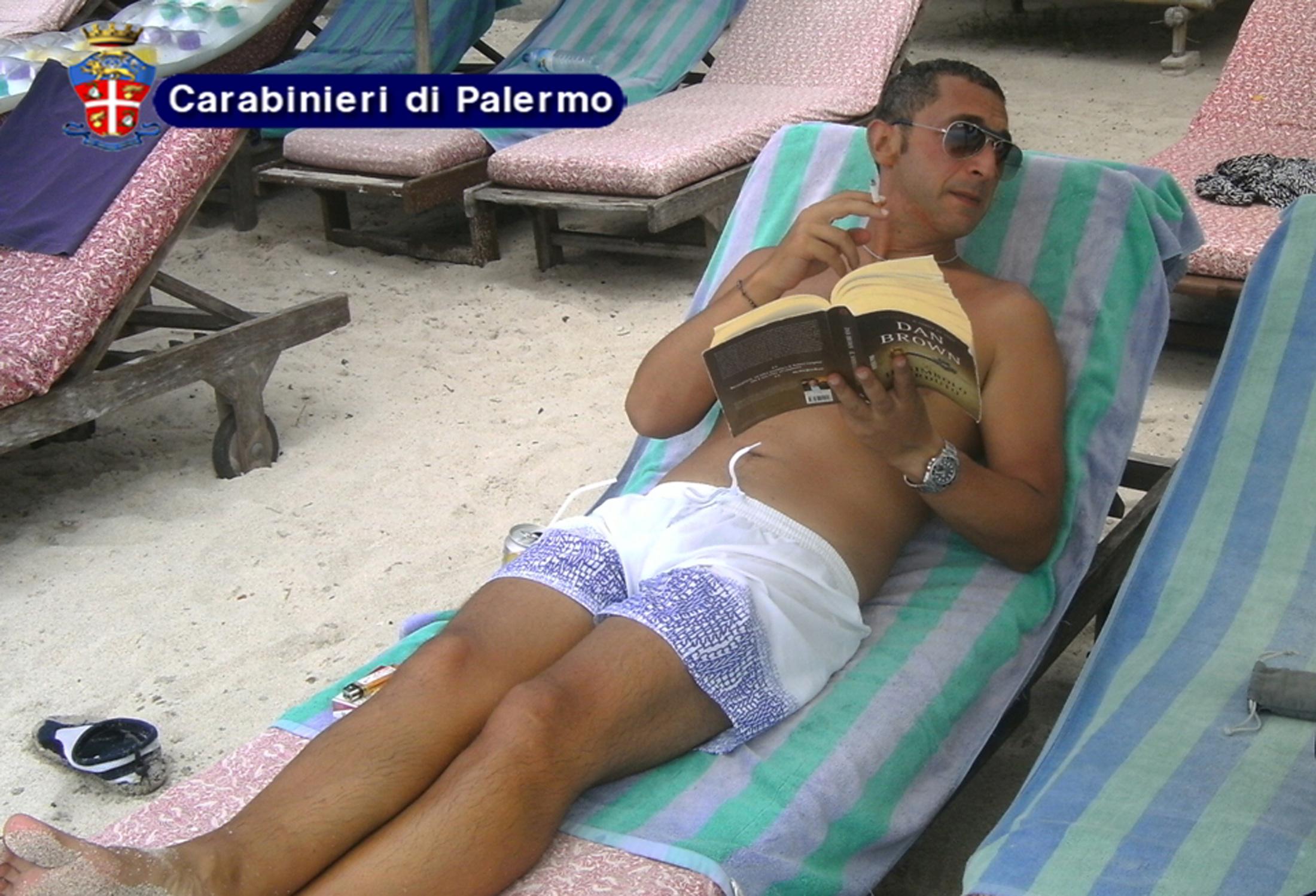 На Бали арестован главарь сицилийской мафии