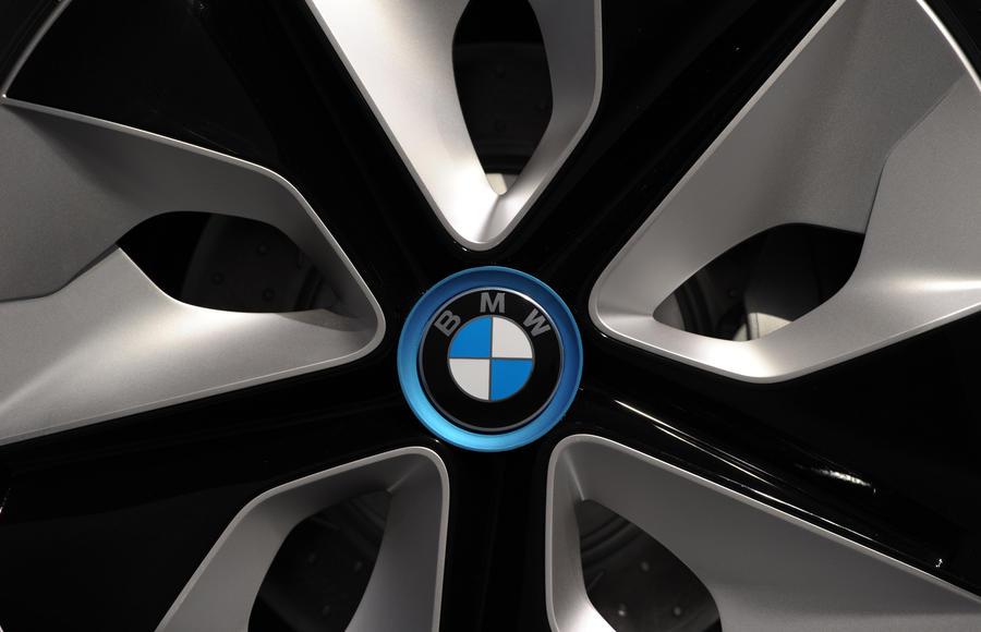Американские власти обвиняют BMW в расизме