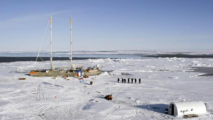 Битва за Арктику: Канада угрожает России силой ради своих интересов в регионе