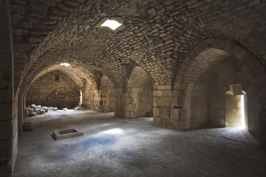 Древний православный монастырь разграблен сирийскими боевиками