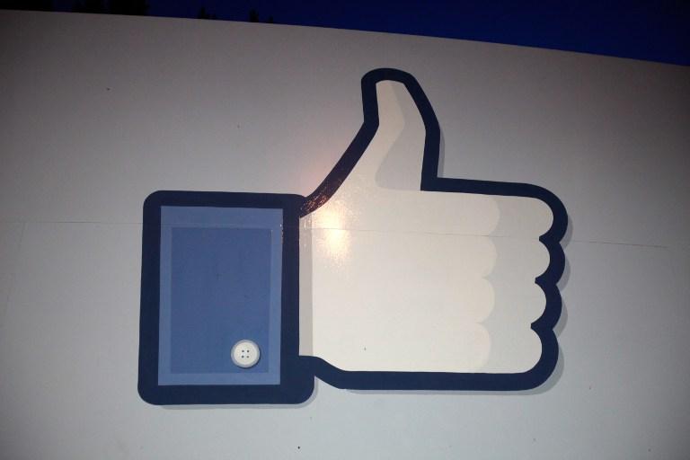Facebook разработал самоудаляющиеся сообщения