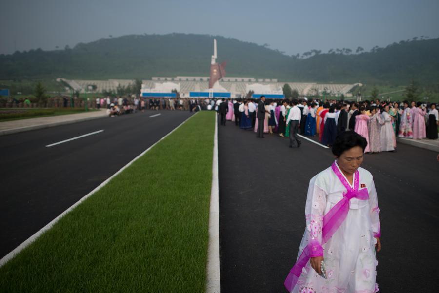 КНДР отложила воссоединение корейских семей, пока не будет создана «нормальная атмосфера»