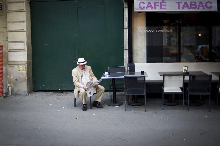 В Британии удвоилось количество одиноких людей