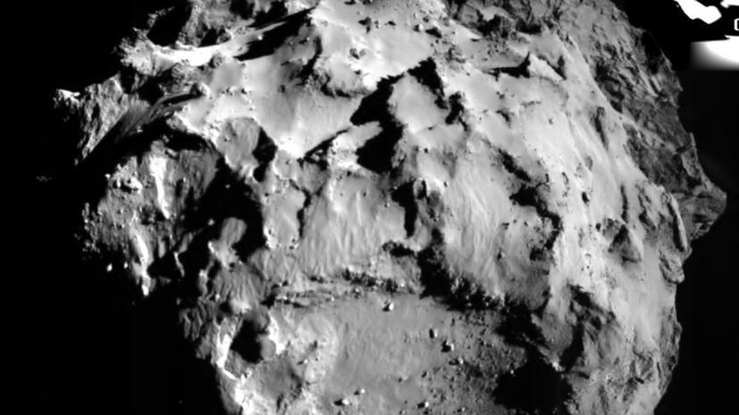 Пользователи Twitter пытаются разбудить модуль Philae, уснувший на комете Чурюмова — Герасименко
